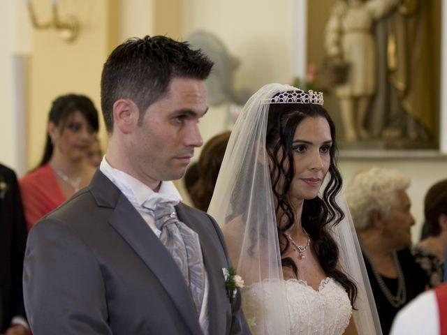 Il matrimonio di Maria e Maurizio a Torregrotta, Messina 5