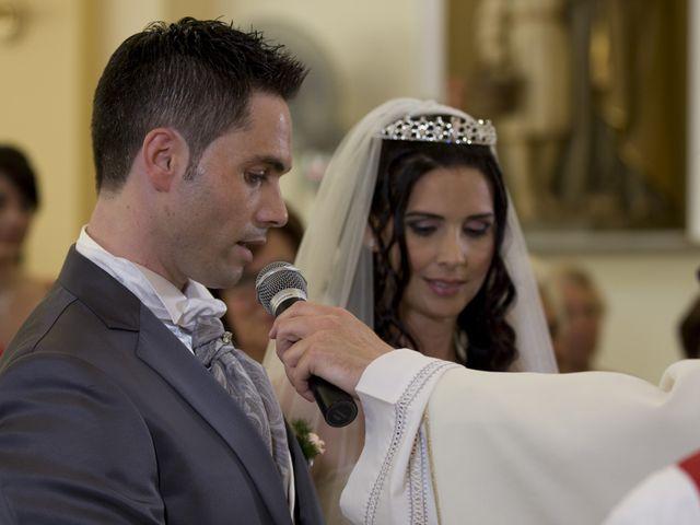 Il matrimonio di Maria e Maurizio a Torregrotta, Messina 6