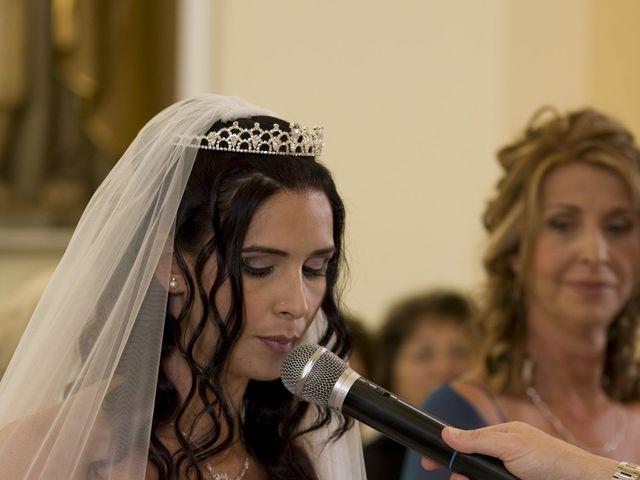 Il matrimonio di Maria e Maurizio a Torregrotta, Messina 7