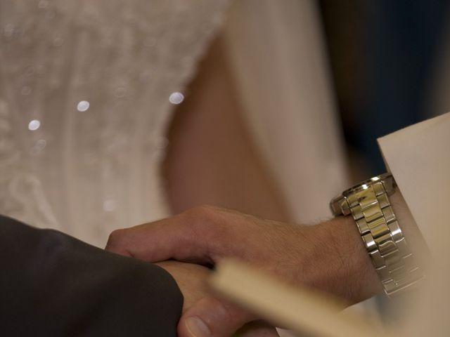 Il matrimonio di Maria e Maurizio a Torregrotta, Messina 9