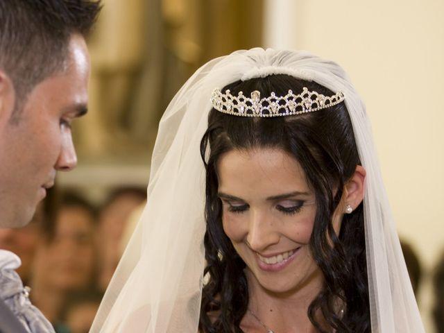 Il matrimonio di Maria e Maurizio a Torregrotta, Messina 12