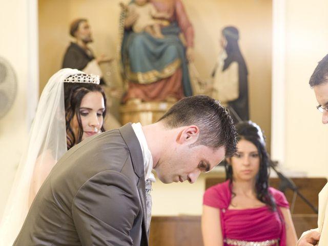 Il matrimonio di Maria e Maurizio a Torregrotta, Messina 13