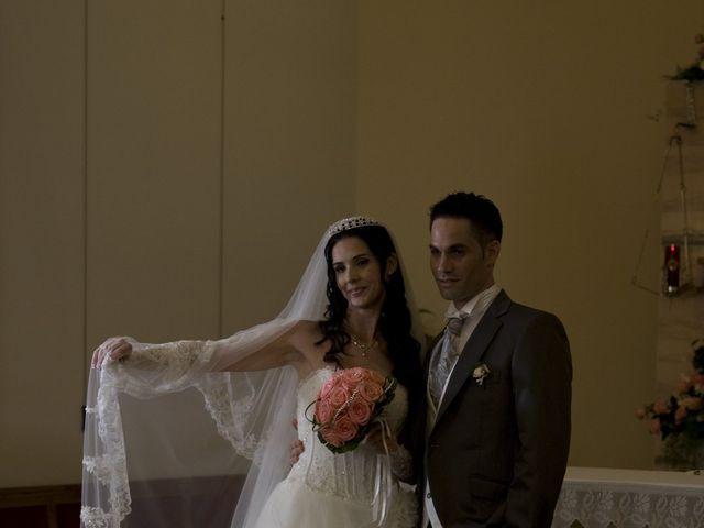 Il matrimonio di Maria e Maurizio a Torregrotta, Messina 16