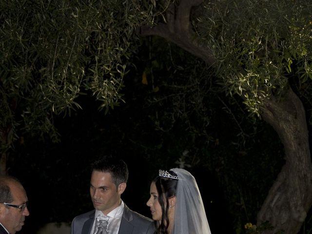 Il matrimonio di Maria e Maurizio a Torregrotta, Messina 19