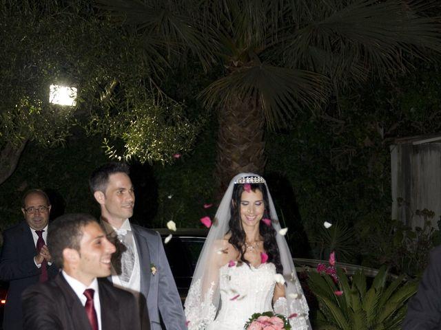 Il matrimonio di Maria e Maurizio a Torregrotta, Messina 20