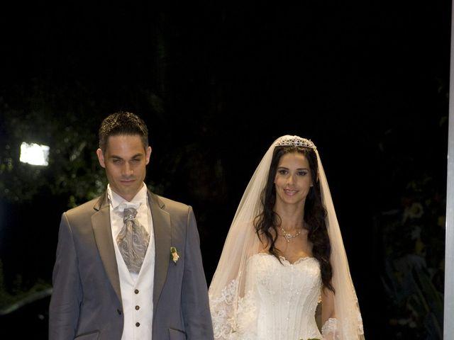 Il matrimonio di Maria e Maurizio a Torregrotta, Messina 21