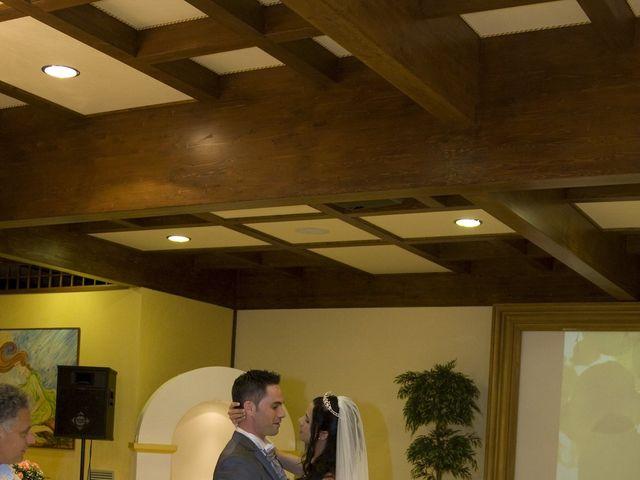 Il matrimonio di Maria e Maurizio a Torregrotta, Messina 23