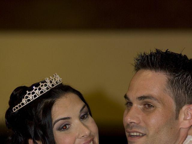 Il matrimonio di Maria e Maurizio a Torregrotta, Messina 24