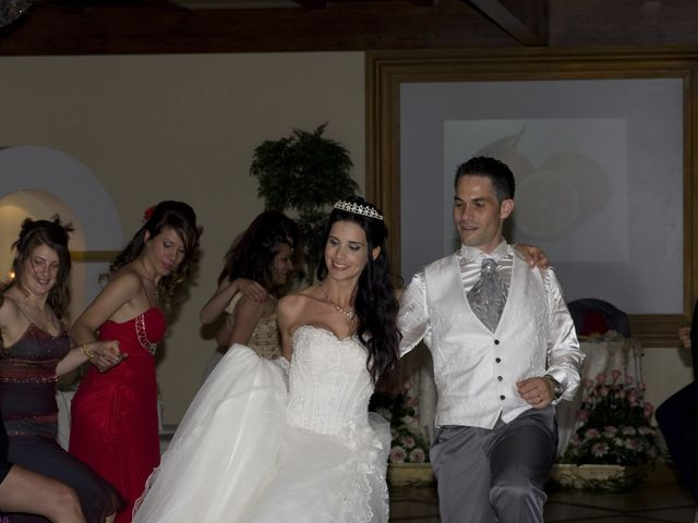 Il matrimonio di Maria e Maurizio a Torregrotta, Messina 26