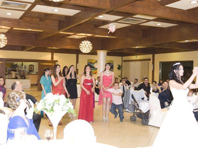 Il matrimonio di Maria e Maurizio a Torregrotta, Messina 31