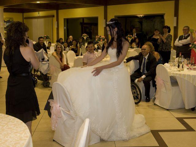 Il matrimonio di Maria e Maurizio a Torregrotta, Messina 33