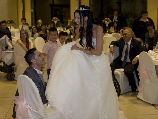 Il matrimonio di Maria e Maurizio a Torregrotta, Messina 34