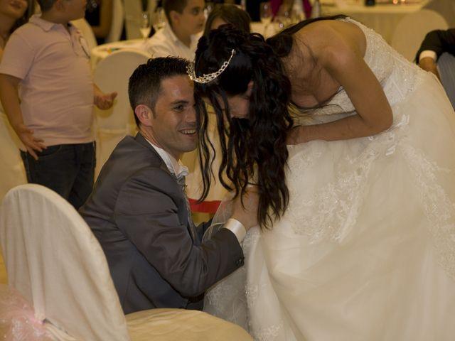 Il matrimonio di Maria e Maurizio a Torregrotta, Messina 35