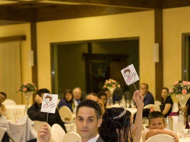 Il matrimonio di Maria e Maurizio a Torregrotta, Messina 36