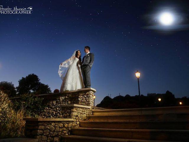 Il matrimonio di Maria e Maurizio a Torregrotta, Messina 41