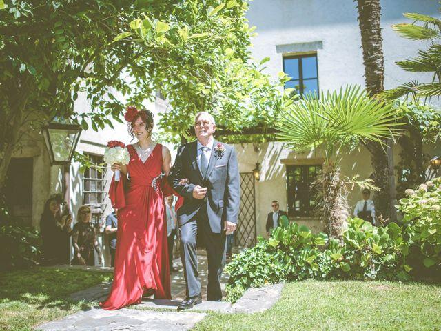 Il matrimonio di Gabriele e Raffaella a Trieste, Trieste 22