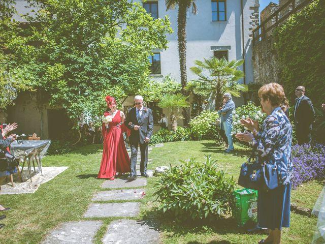 Il matrimonio di Gabriele e Raffaella a Trieste, Trieste 23