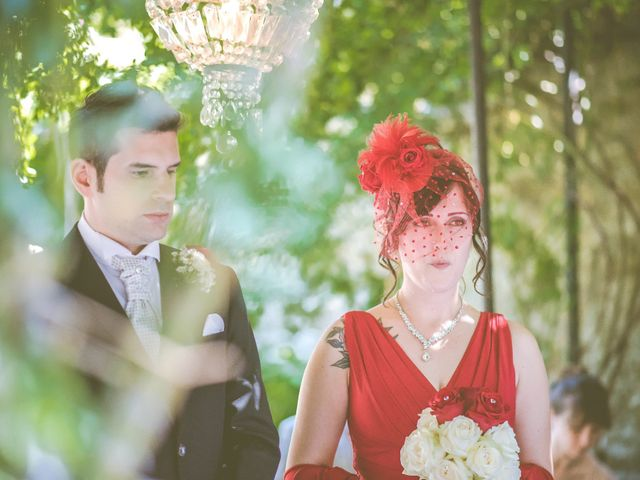 Il matrimonio di Gabriele e Raffaella a Trieste, Trieste 25