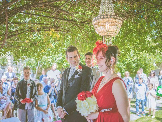 Il matrimonio di Gabriele e Raffaella a Trieste, Trieste 26