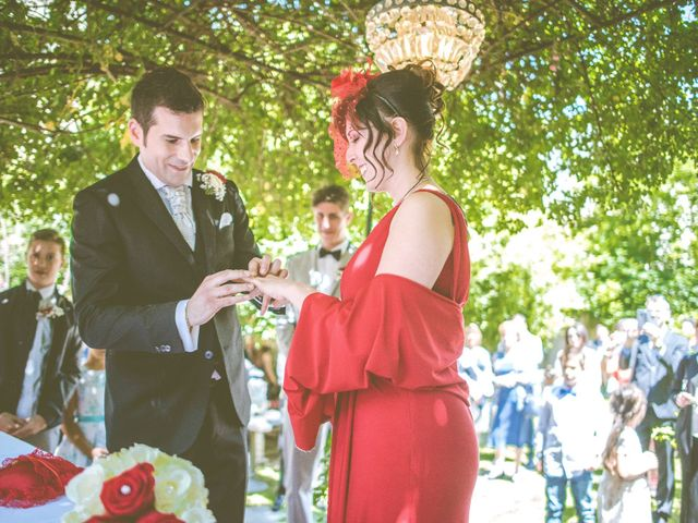 Il matrimonio di Gabriele e Raffaella a Trieste, Trieste 28