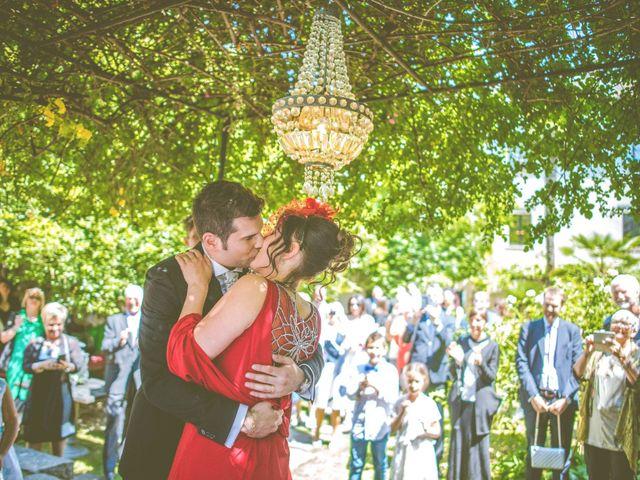 Il matrimonio di Gabriele e Raffaella a Trieste, Trieste 29