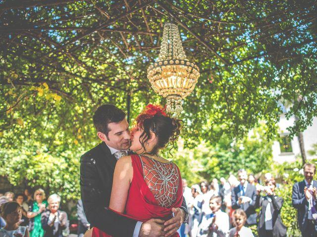 Il matrimonio di Gabriele e Raffaella a Trieste, Trieste 31