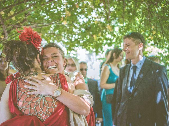 Il matrimonio di Gabriele e Raffaella a Trieste, Trieste 32