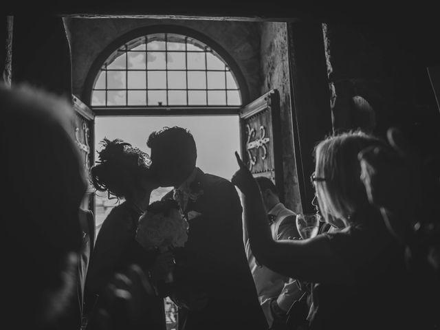 Il matrimonio di Gabriele e Raffaella a Trieste, Trieste 35