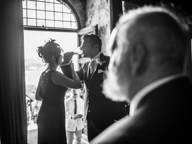 Il matrimonio di Gabriele e Raffaella a Trieste, Trieste 36
