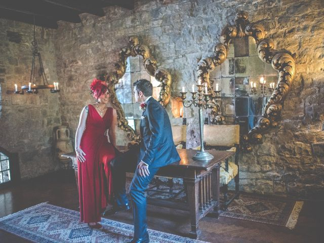 Il matrimonio di Gabriele e Raffaella a Trieste, Trieste 37