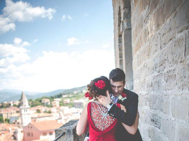 Il matrimonio di Gabriele e Raffaella a Trieste, Trieste 47