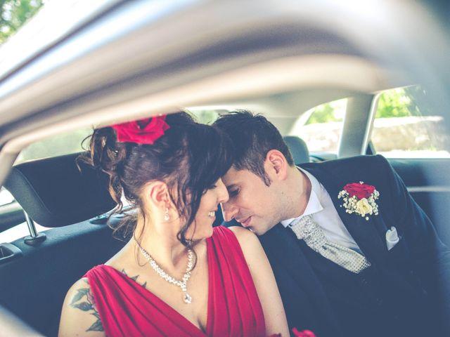 Il matrimonio di Gabriele e Raffaella a Trieste, Trieste 50