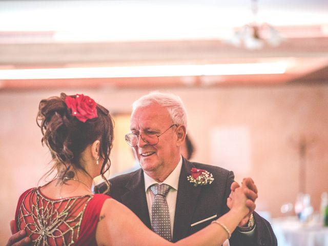 Il matrimonio di Gabriele e Raffaella a Trieste, Trieste 53