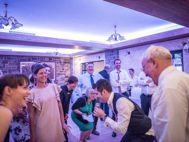 Il matrimonio di Gabriele e Raffaella a Trieste, Trieste 56