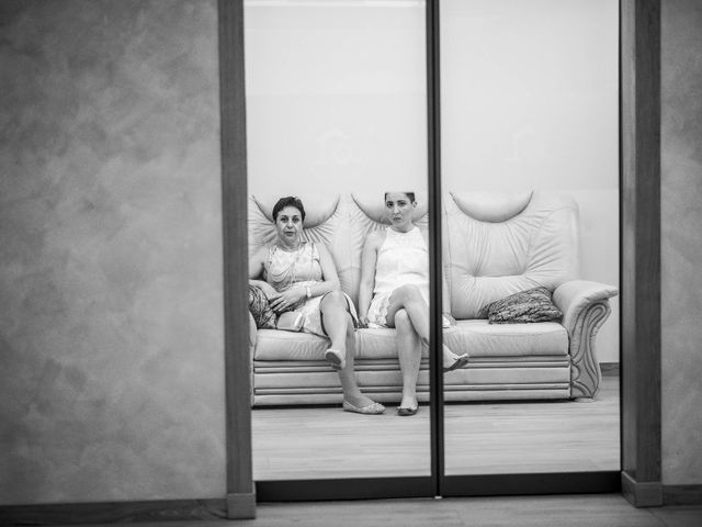 Il matrimonio di Gabriele e Raffaella a Trieste, Trieste 60