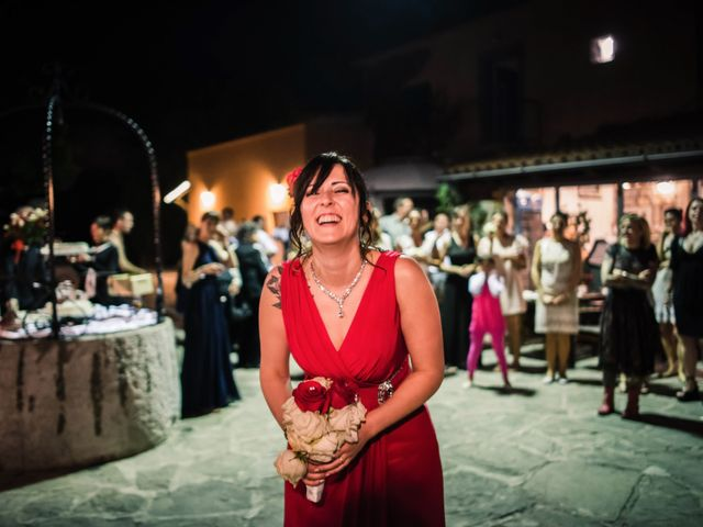 Il matrimonio di Gabriele e Raffaella a Trieste, Trieste 65