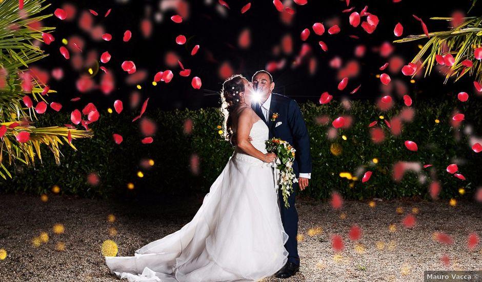 Il matrimonio di Stefano e Sara a Biella, Biella