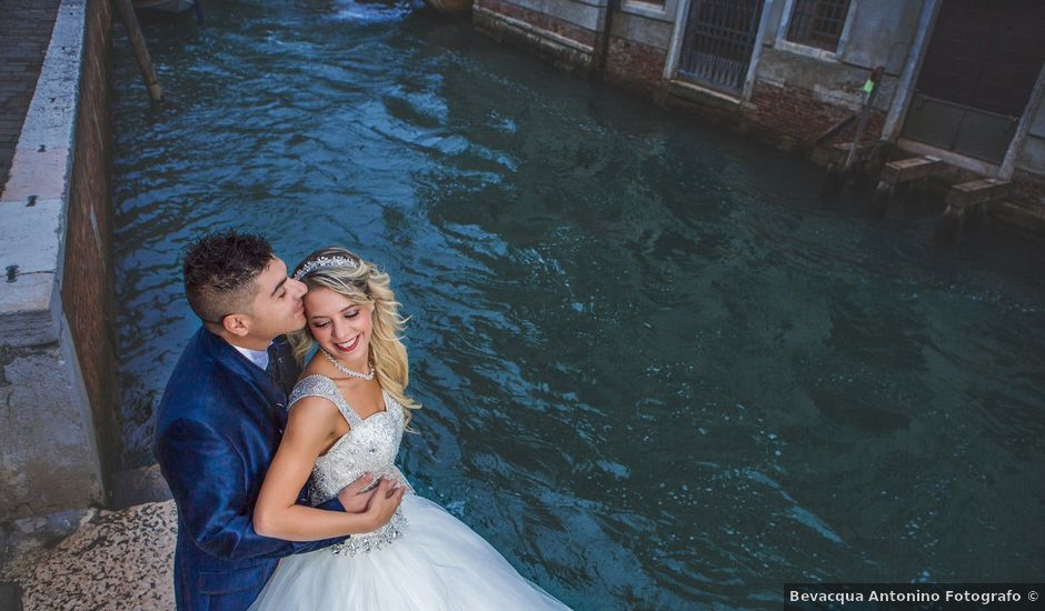 Il matrimonio di Giuseppe e Francesca a Vibo Valentia, Vibo Valentia