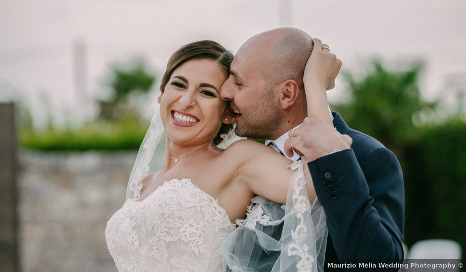 Il matrimonio di Salvo e Valentina a Modica, Ragusa