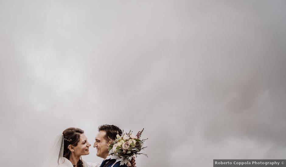 Il matrimonio di Federico e Simona a Arenzano, Genova
