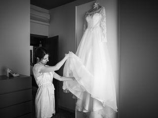 Le nozze di Tatiana e Michele 3