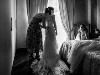 Le nozze di Chiara e Fabrizio 2