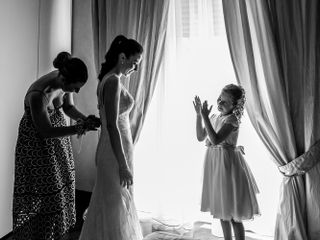 Le nozze di Chiara e Fabrizio 3