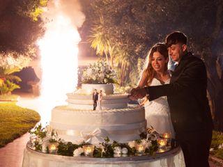 Le nozze di Anna Maria e Christian 1