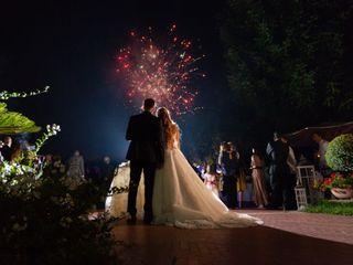 Le nozze di Anna Maria e Christian 2