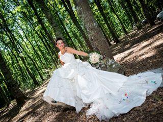 Le nozze di Ilaria e Cristian 2