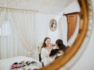 Le nozze di Antonella e Manuel 2