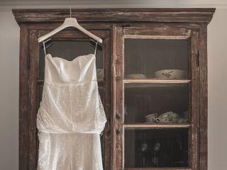 Le nozze di Valentina e Benedetto 1