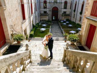 Le nozze di Silvia e Lorenzo 1