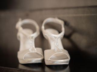 Le nozze di Laura e Vito 1